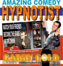Garry Gold Stage Hypnotist - Other Magic & Illusion Act - Dublin, Leinster