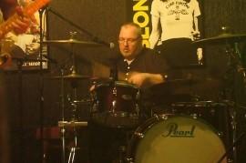 Paul Carney - Drummer - Merseyside, North West England