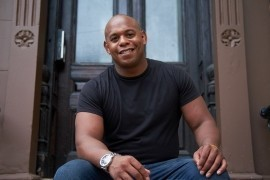 Keith Collins - Adult Stand Up Comedian - New York City, New York