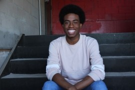 Tyree - Male Dancer - Lubbock, Texas
