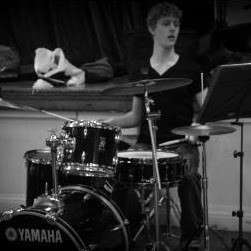 George Addison-Atkinson - Drummer - South East