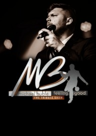 Feeling Good: Michael Buble Tribute Show - Michael Buble Tribute Act - Rochester, South East