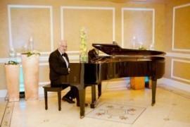 Morton Hyams - Pianist / Keyboardist - Needham, Massachusetts