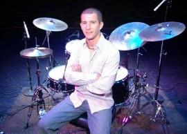 James Rawson - Drummer - Birmingham, West Midlands