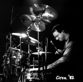 Dave Mattacks - Drummer - Boston, Massachusetts