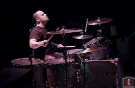Tarik Ghiradella - Drummer - Raleigh, North Carolina