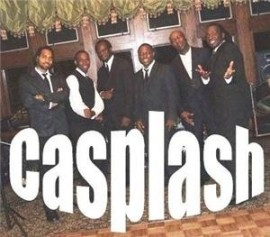 The Casplash Band - Reggae / Ska Band - New York City, New York