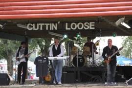 Cuttin' Loose - Rock Band - Birmingham, Alabama