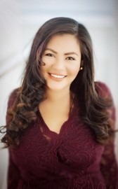 Sarrah Mae Paner - Female Singer - San Pablo City, Philippines