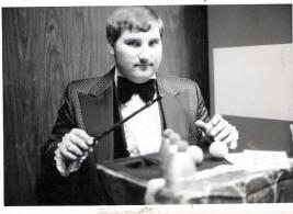Terry Owens - Cabaret Magician - Fort Wayne, Indiana