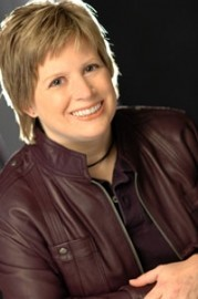 Joyce Rebar - Clean Stand Up Comedian - Bowie, Maryland