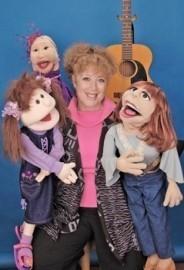 Sandi Sylver - Ventriloquist - North Aurora, Illinois