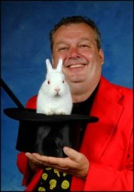 Richard Landry - Children's / Kid's Magician - Chatham, Illinois