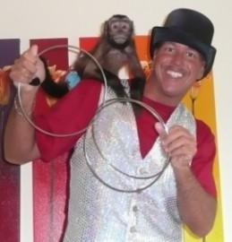 Magic by David - Children's / Kid's Magician - North Carolina
