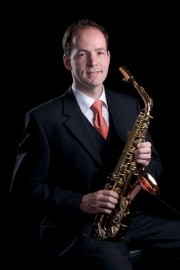 Erik Abbink - Saxophonist - Victoria, British Columbia
