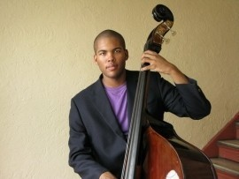Jonah Jonathan - Double Bassist - New York