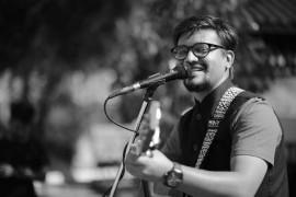 Nihar kansara - Guitar Singer - Surat, India