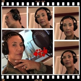 Diedra - Female Singer - Texas