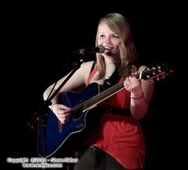 Sophie Mapplebeck - Guitar Singer - Sheffield, Yorkshire and the Humber