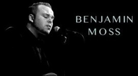 Benjamin Moss  - Guitar Singer - Woolwich, London