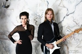 INTANTUM   LOUNGE DUO - Duo - Moscow, Russian Federation