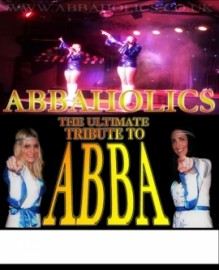 The Abbaholics  - 70s Tribute Band - United Kingdom, South West