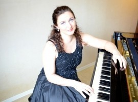 Annalisa - Pianist / Keyboardist - London, London