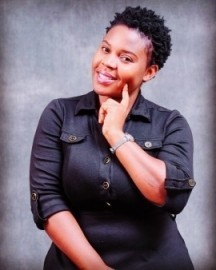 Rumbie Rue - Jazz Singer - Harare, Zimbabwe