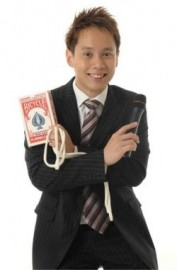 Derric Lee - Children's / Kid's Magician - Singapore