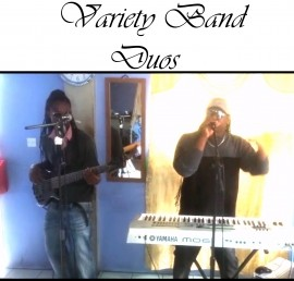 the circle band - Duo - roseau, Dominica