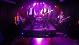 The Backbeats - Function / Party Band - Burnley, North of England
