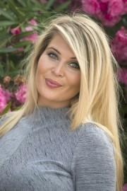Nicole Flynn - Female Singer - Kilmarnock, Scotland