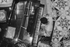 Teddy - Pianist / Singer -