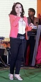 Komal seth - Female Singer - Delhi, India
