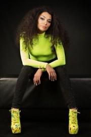 Andrea Hauer - Female Singer - Prague, Czech Republic