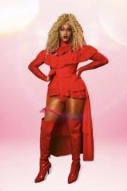 Daught Ladell  - Beyonce Tribute Act - Philadelphia, Pennsylvania