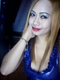 angel - Female Singer - Philippines