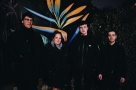 Jacob Thompson Quartet - Jazz Band - Toronto, Ontario