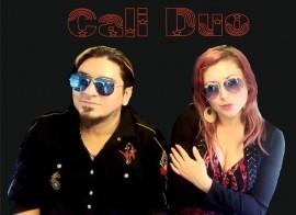 Cali Duo - Guitar Singer - Milán, Italy
