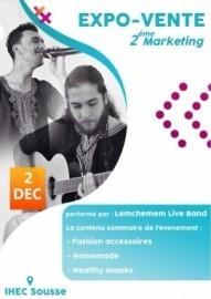 Lemchamem - Cover Band - mahdia, Tunisia
