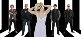 Totally Blondie - Other Tribute Band - UK, South East