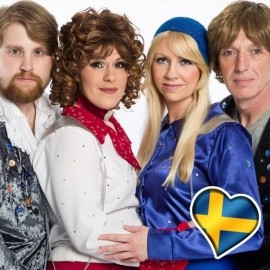 ABBA Tribute Band Swede Dreamz - Abba Tribute Band - Carlisle, North of England