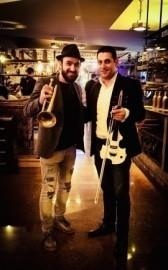 Vardan Orulyan & Aram Galstyan - Multi-Instrumentalist -