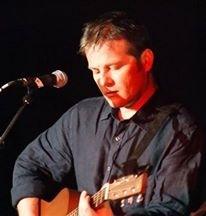 Nick Lewis - Electric Guitarist - Scotland