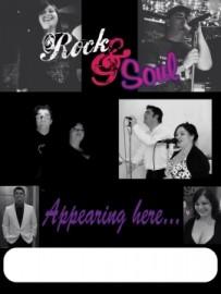 Rock N Soul - Duo - Blackpool, North West England