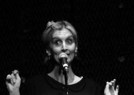 Sara Louise Aston - Clean Stand Up Comedian - Hertford, London