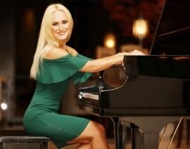 Tetiana Shakhivska  - Pianist / Keyboardist - Kyiv, Ukraine