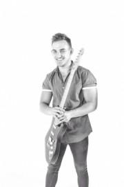 Sam Woodland - Electric Guitarist - Surrey, South East