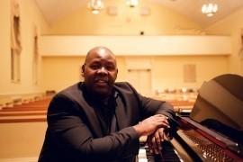 James: The Black Sinatra - Pianist / Singer - Baltimore, Maryland