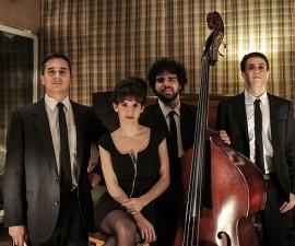 Foursquare Jazz - Jazz Band - Buenos Aires, Argentina